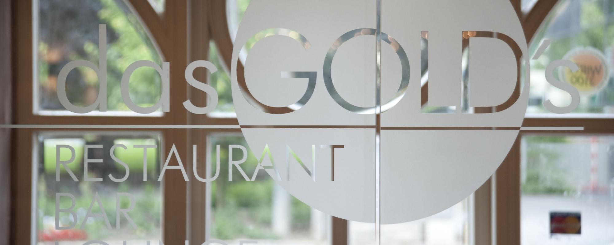 Restaurant <br/>»Das Golds« <br/>in St. Pölten