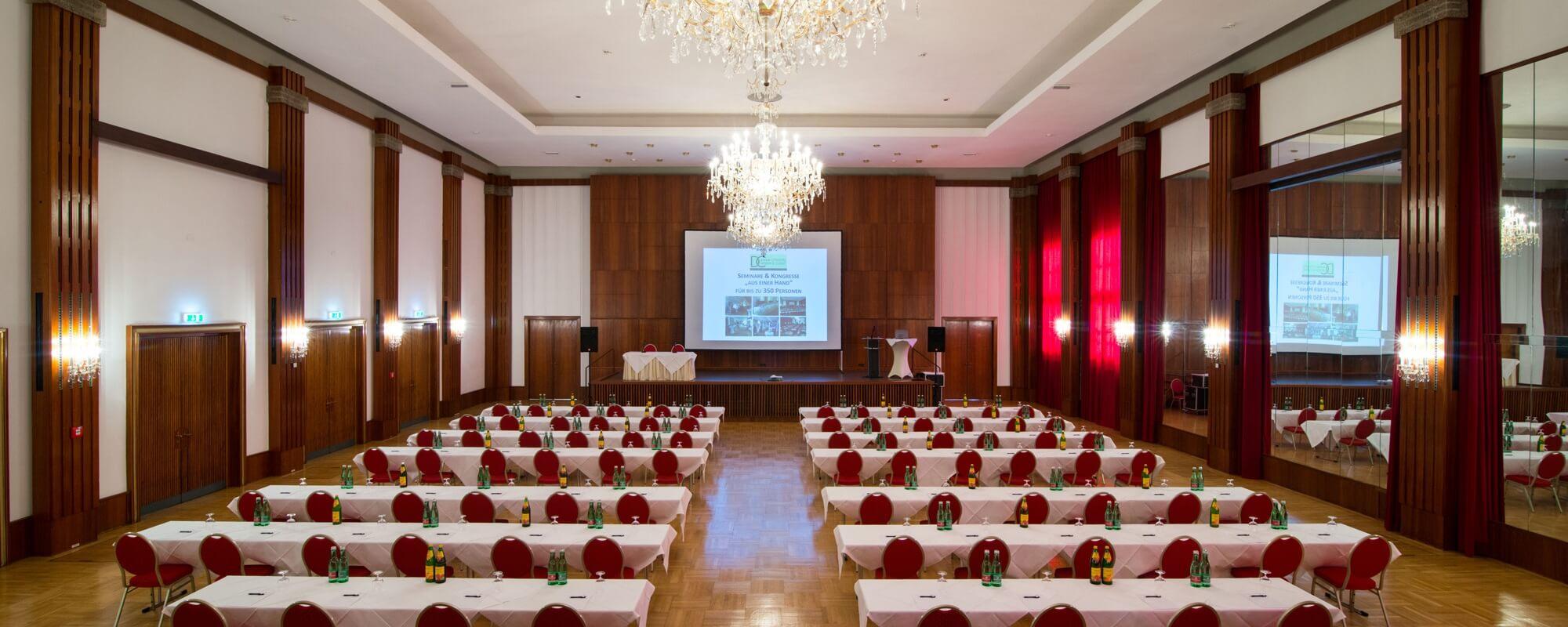 Seminar & Tagung