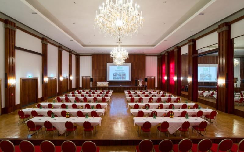 Sichere Seminare & Tagungen-