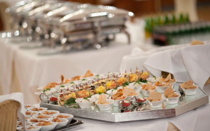 Seminar cuisine & flat rates-